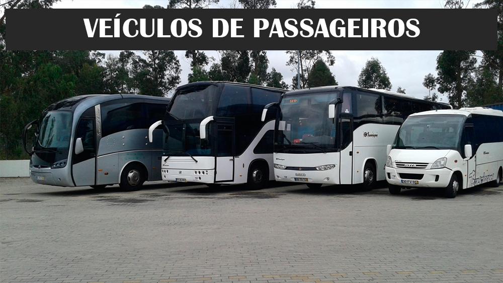 Veículos de Passageiros